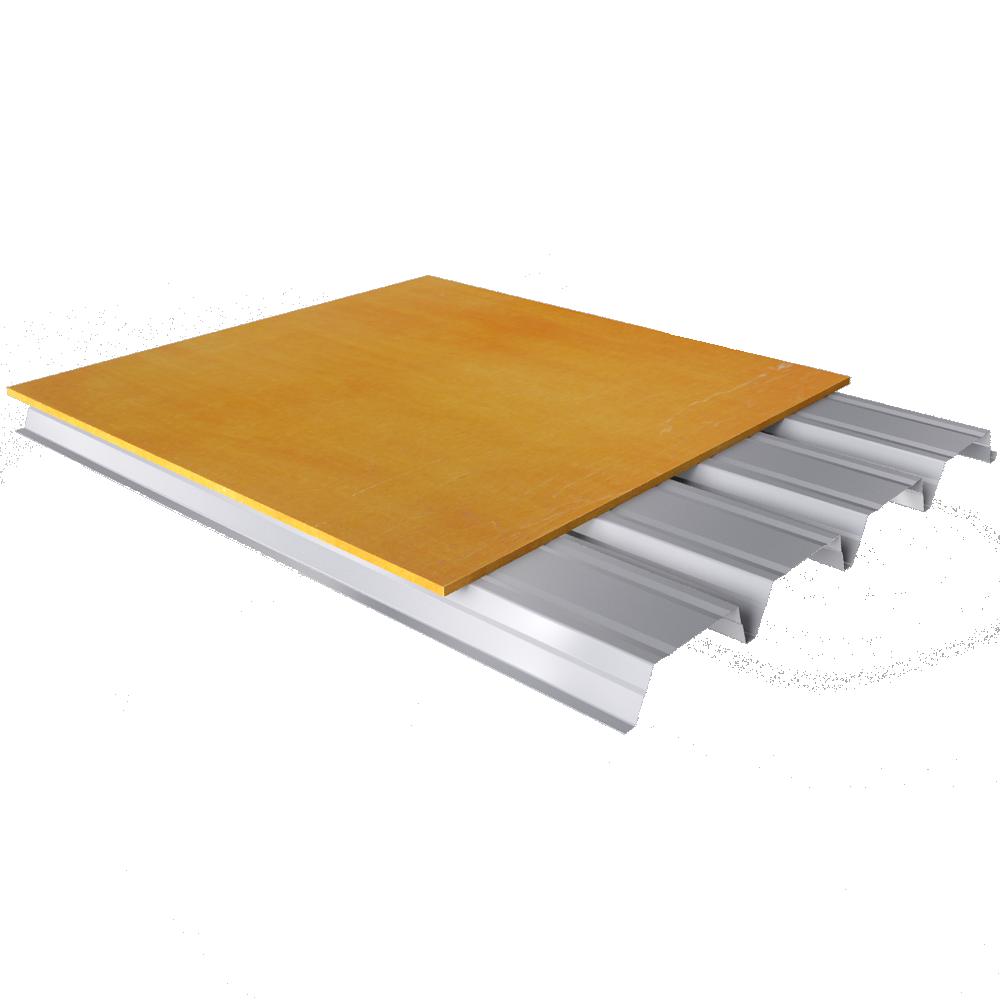 plancher sec p 3 enveloppe metallique. Black Bedroom Furniture Sets. Home Design Ideas